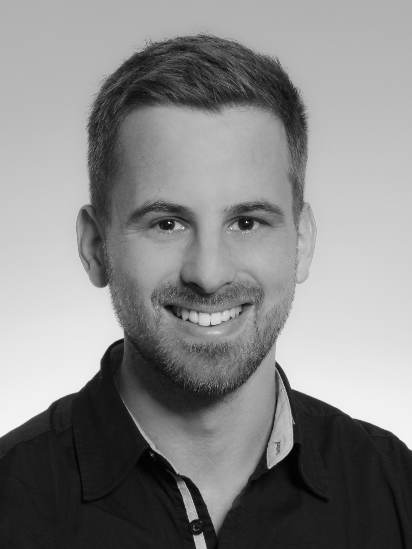 Michael Buehlmann